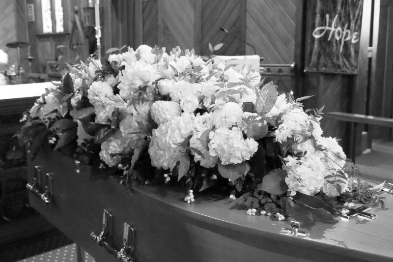 Funeral Sheaves
